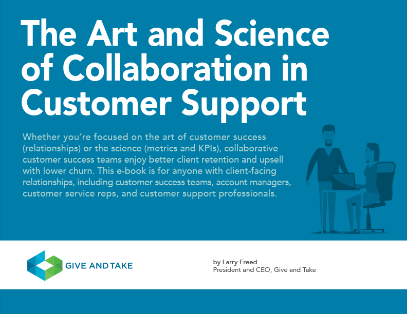 The art and Science of Customer Support