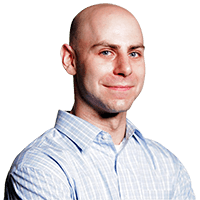 Adam Grant Givitas co-founder