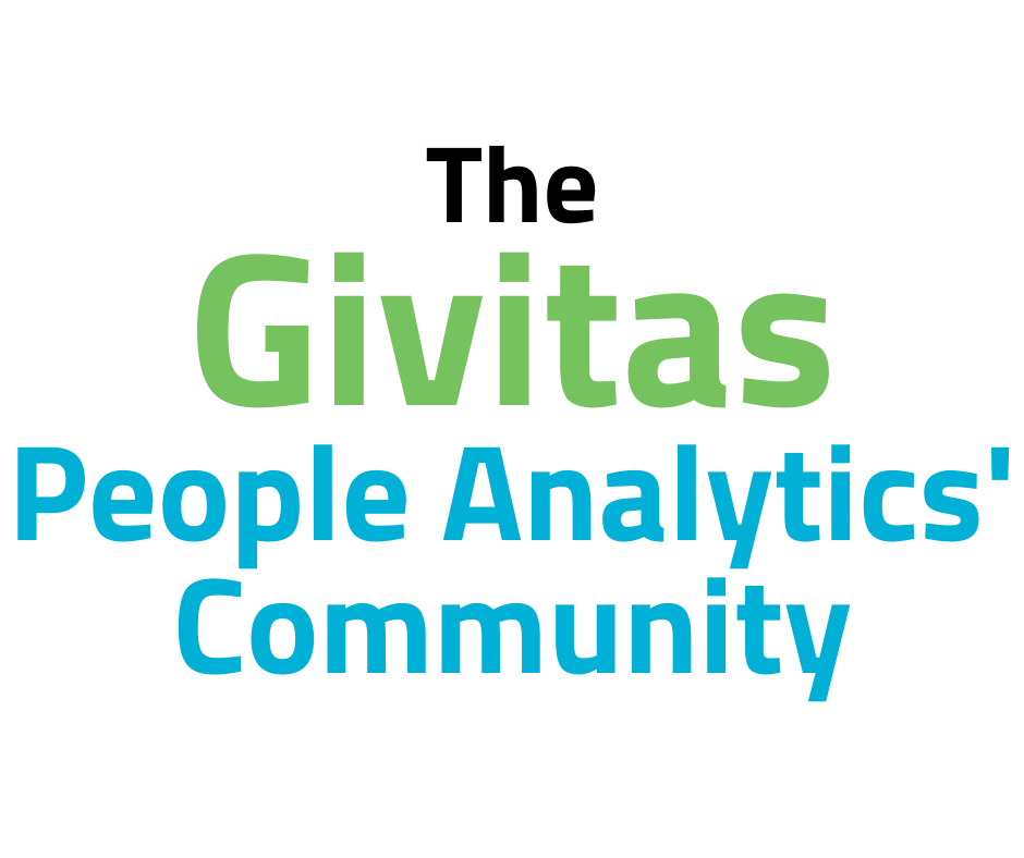 Givitas people analytics community